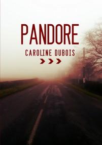 Couverture du livre Pandore