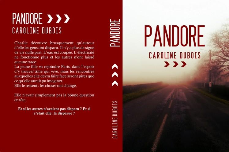 Couverture Pandore définitive