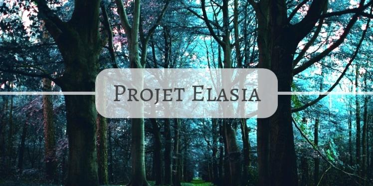 Projet Elasia