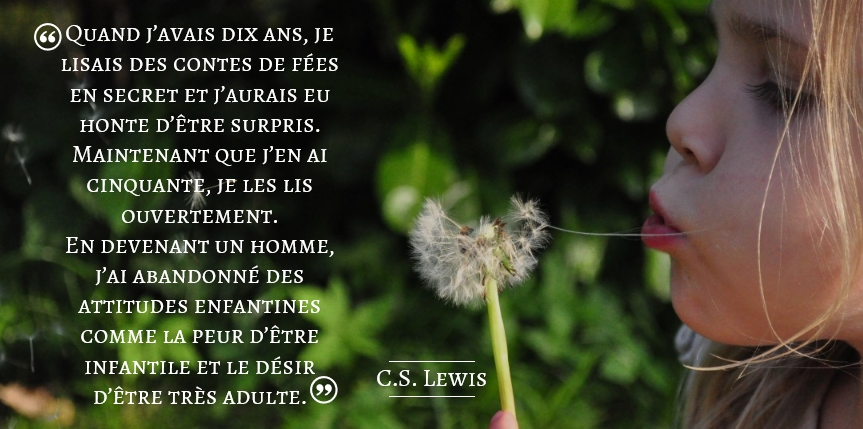Citation C.S LEwis