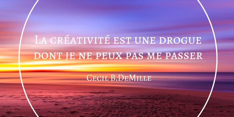 Citation Cecil B