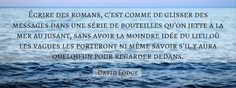 Citation David Lodge