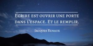 Citation Jacques Renaud