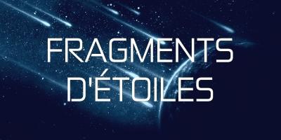 Bannière Fragments d'Étoiles